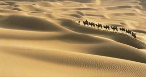 Viajes a Madrid desierto de Sahara