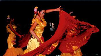 viajes a madrid- flamenco