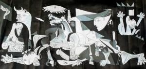 Viajes Madrid_Guernica