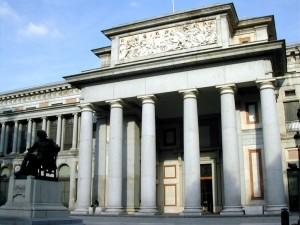 Viajes Madrid_Museo del Prado