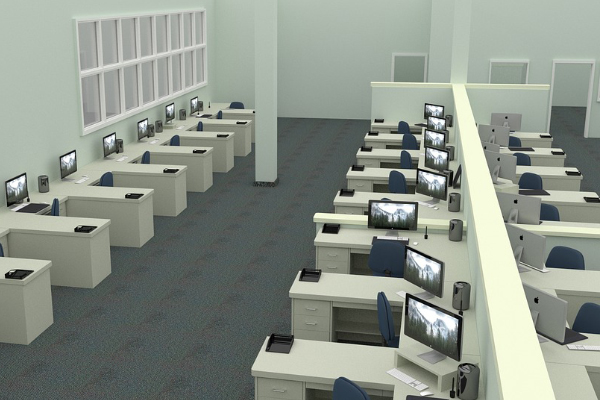 La limpieza de oficinas madrid y su organizaci n en el for Importancia de la oficina dentro de la empresa wikipedia